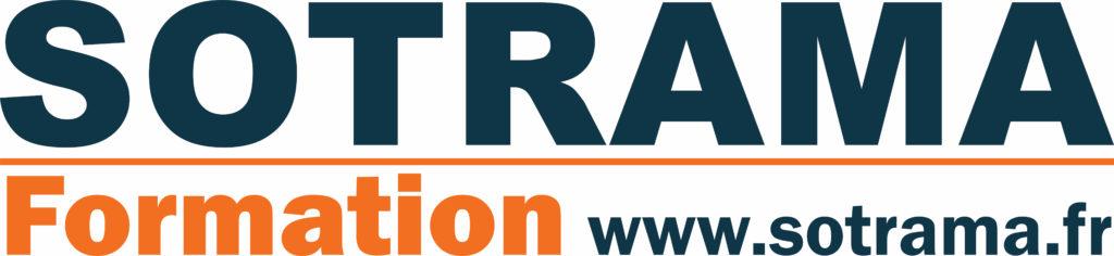 Logo Sotrama formation levage, manutention, démolition, travaux publics, location/vente matériel, déménagement industriel, transport et immobilier industriel