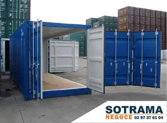 location container bretagne